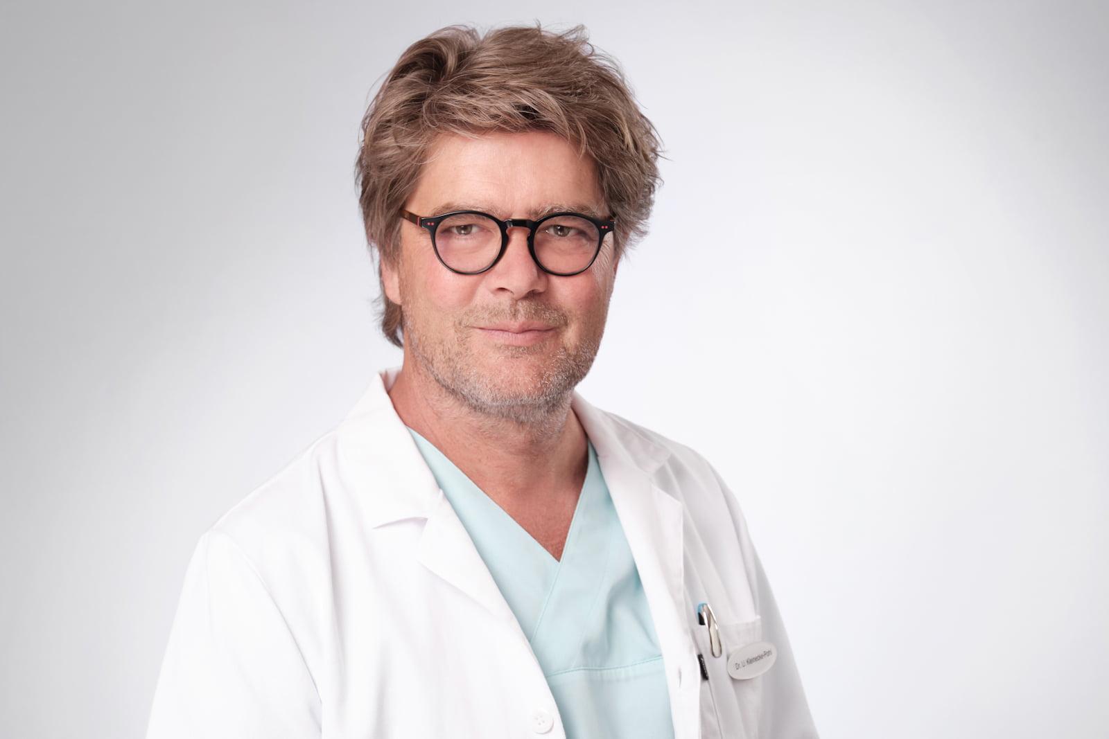Dr. Kleinecke