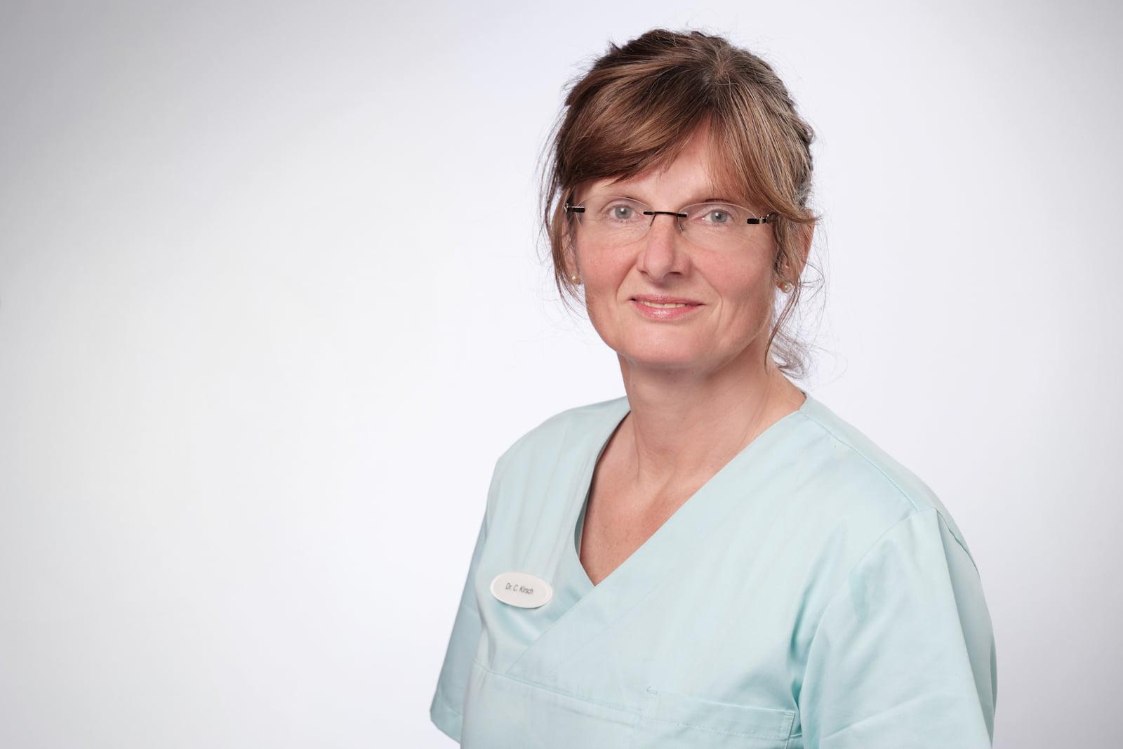 Dr. med. Christine Kirsch