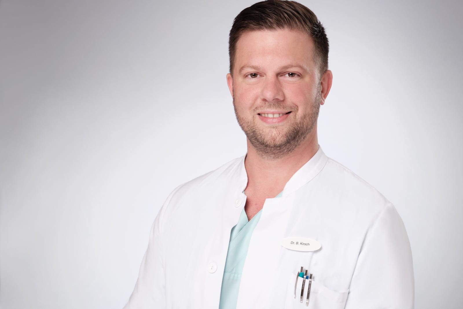 Dr. Bastian Kirsch