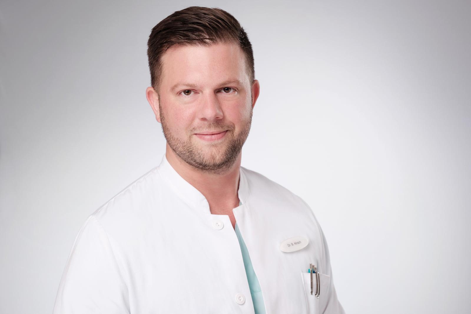 Dr. med. Bastian Kirsch