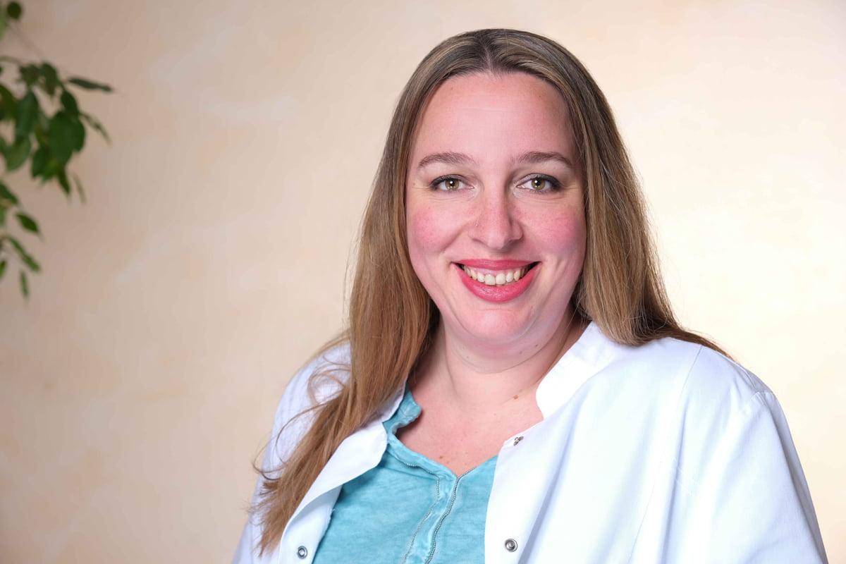 Dr. med. Vera Schmidt Chicas